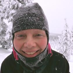 Arctic Wilderness Survival Online Experience in Lapland