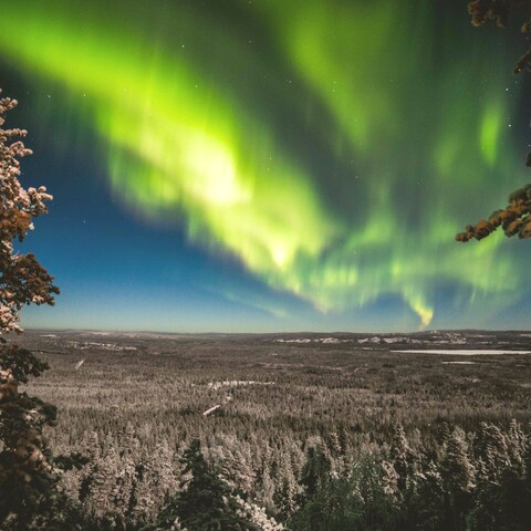 Discover the Northern Lights – Photography tour