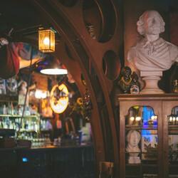 Private Bar Hopping Tour