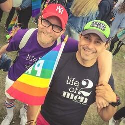 Rent a Gay