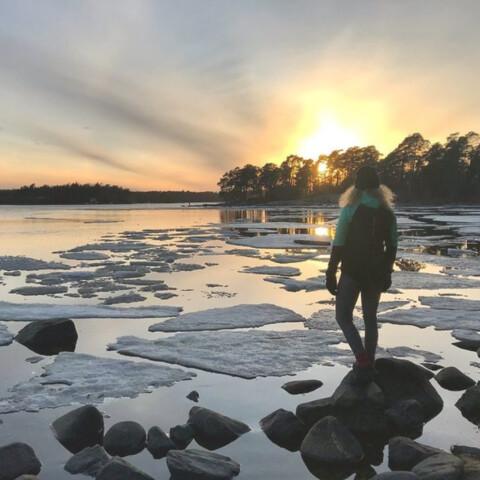 Explore East Helsinki - Urban & Nature Gems