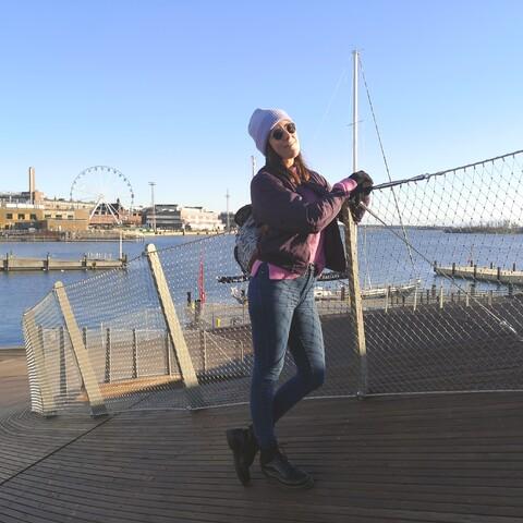 Our Helsinki walking tour