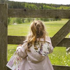 Hyppää mukaan suomalaisen maatalon elämään