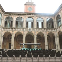 Tour the oldest university in Europe