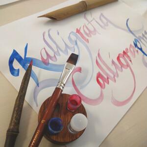 Calligraphy relaxation, Hämeenlinna