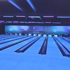 Bowling at Pelixir
