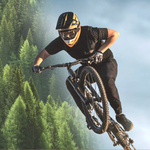 Iso-Syöte Bike Park lift pass (1 day)