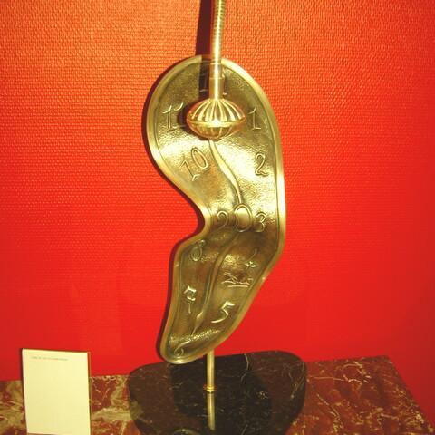 Salvador Dalí Yksityisnäyttely