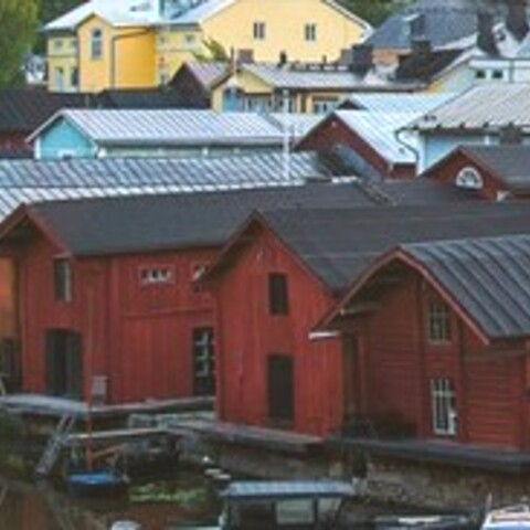 Private Excursion to Porvoo and Helsinki