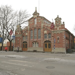 Food shopping and leisure in Turku, Turku