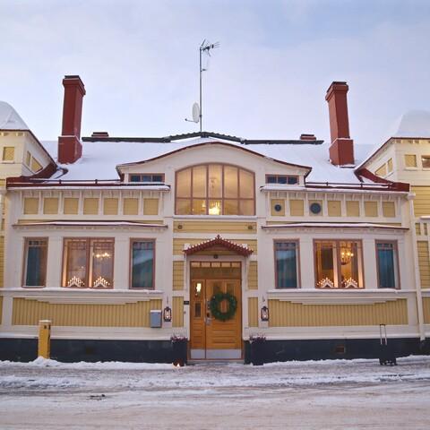 Oulu Staycation Nautiskelijoille
