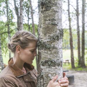 Joogaa luonnossa, studiolla tai maatilalla, Turku